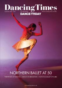 Dancing Times - September 2019