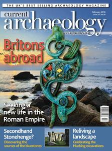 Current Archaeology - Issue 311