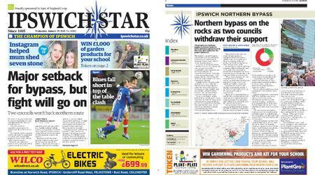 Ipswich Star – January 29, 2020