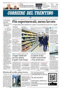 Corriere del Trentino – 28 ottobre 2018