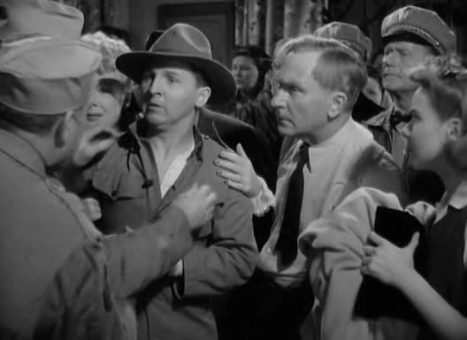 The Miracle of Morgan's Creek (1944)