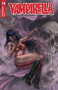 Vampirella 014 2020 5 covers digital Son of Ultron