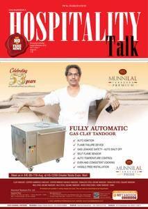 Hospitality Talk - August 2018