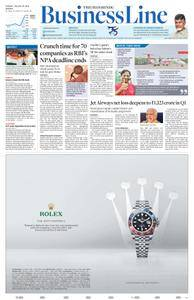 The Hindu Business Line - August 28, 2018