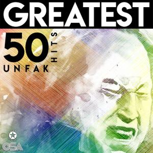 Ustad Nusrat Fateh Ali Khan - 50 Greatest Hits (2018)