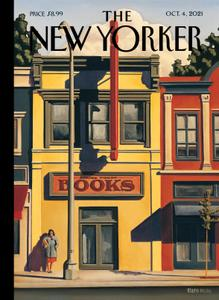 The New Yorker – October 04, 2021