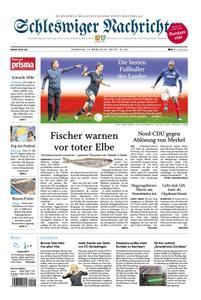 Schleswiger Nachrichten - 12. März 2019