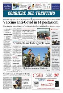 Corriere del Trentino – 22 dicembre 2020