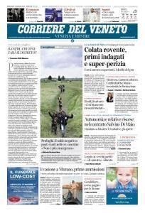 Corriere del Veneto Venezia e Mestre - 16 Maggio 2018