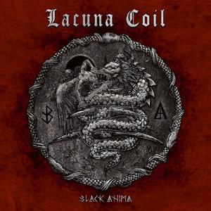 Lacuna Coil - Black Anima (2019)