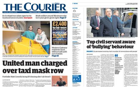 The Courier Angus & The Mearns – September 16, 2020