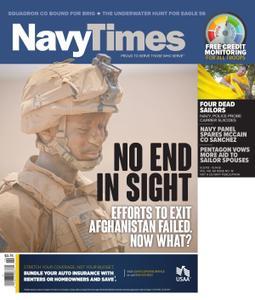 Navy Times – 01 October 2019