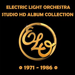 Electric Light Orchestra - The Studio HD Album Collection 1971-1986 (2015/2018) [Official Digital Download 24-bit/192 kHz]