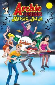 Archie & Friends 001 - Music Jam (2020) (Forsythe-DCP