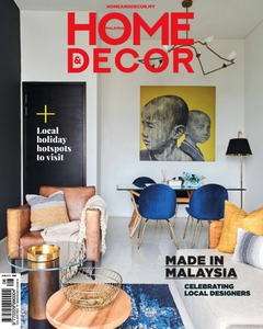Home & Decor Malaysia - August 2019