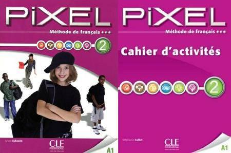 """Sylvie Schmitt, Anne-Cécile Couderc, Stéphanie Callet, """"Pixel 2"""""""