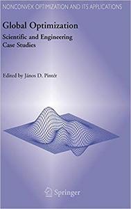 Global Optimization: Scientific and Engineering Case Studies