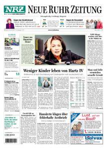NRZ Neue Ruhr Zeitung Duisburg-Nord - 24. April 2019