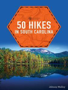 60 Hikes in South Carolina