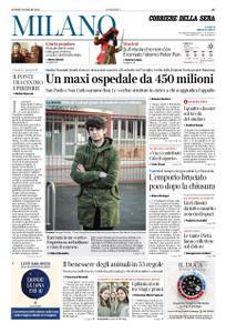 Corriere della Sera Milano – 07 gennaio 2019