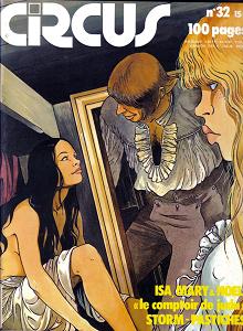 Circus - Volume 32