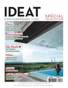 Ideat France - juin 2019