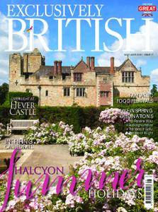 Exclusively British - May/June 2018