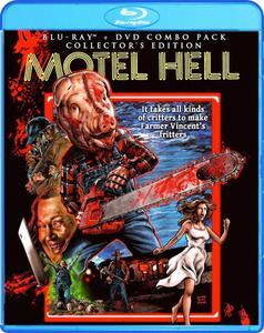 Motel Hell (1980) [4K Remaster]
