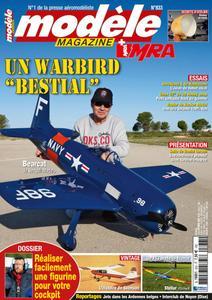 Modèle Magazine - février 2021