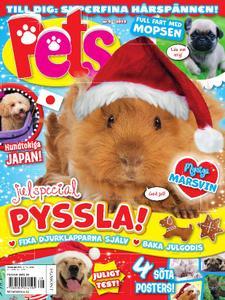 Pets Sverige – november 2019