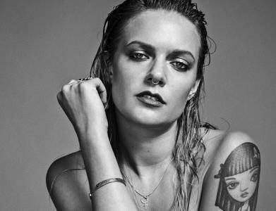 Tove Lo by Victoria Stevens for FAULT Magazine #24