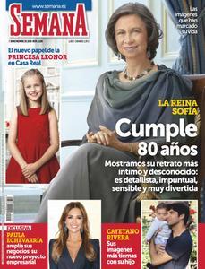 Semana España - 07 noviembre 2018