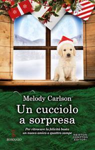 Melody Carlson - Un cucciolo a sorpresa