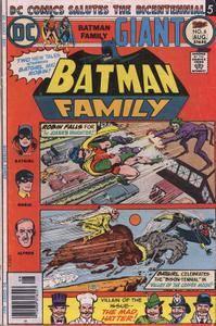 Batman Family v1 06