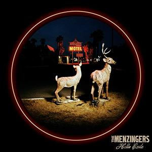 The Menzingers - Hello Exile (2019) [Official Digital Download]