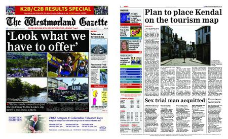 The Westmorland Gazette – May 16, 2019