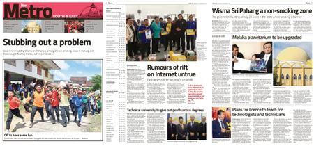 The Star Malaysia - Metro South & East – 24 November 2018