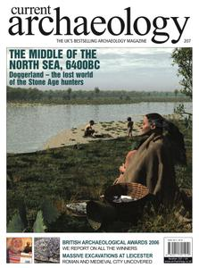 Current Archaeology - Issue 207