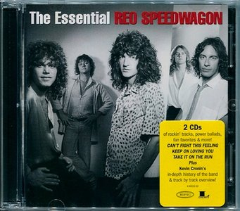 REO Speedwagon - The Essential (2004) Re-Up
