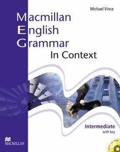 MacMillan English Grammar in Context. Intermediate (Repost)