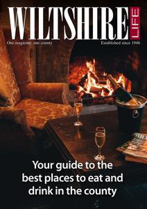 Wiltshire Life - Pub Guide November 2018 Supplement