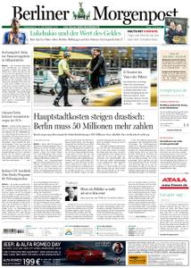 Berliner Morgenpost – 14. September 2019