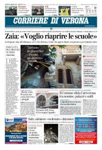 Corriere di Verona – 28 febbraio 2020