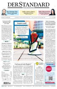 Der Standard - 6 April 2019