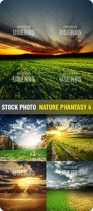 Stock Photo - Nature Phantasy 4