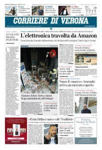 Corriere di Verona - 23 Febbraio 2018