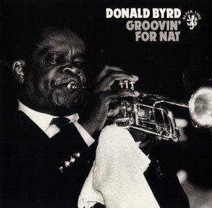Donald Byrd - Groovin' For Nat (1962) {Black Lion BLCD760134 rel 1989}