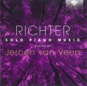 Jeroen van Veen - Max Richter: Solo Piano Music (2016) [Re-Up]
