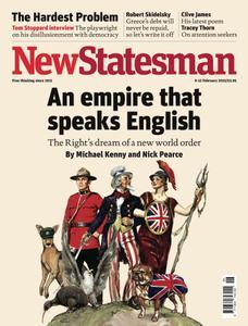 New Statesman - 6 - 12 February 2015