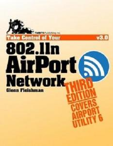 Take Control of Your 802.11n AirPort Network [Repost]